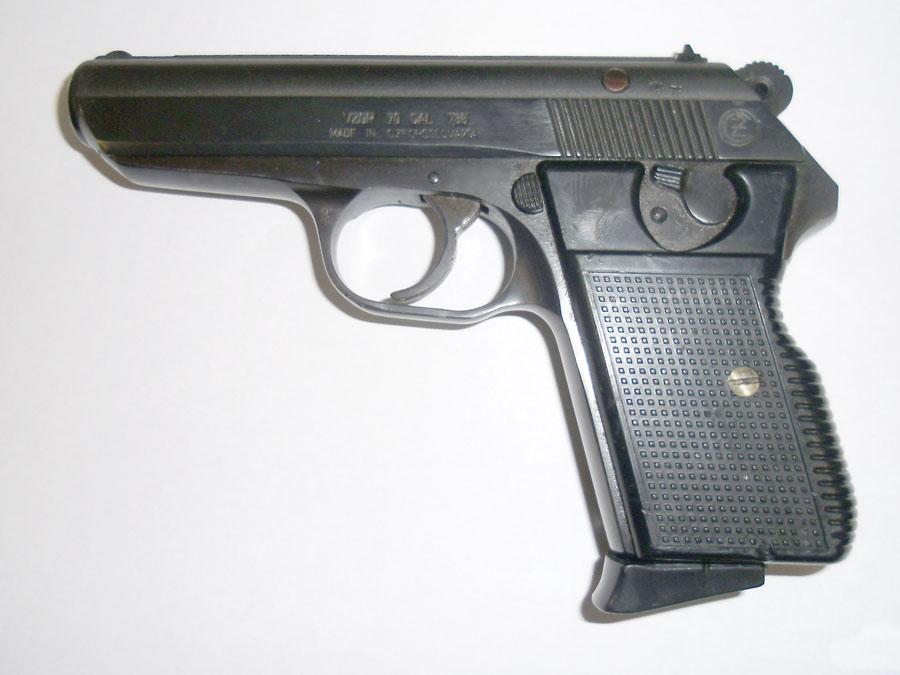 CZ 70