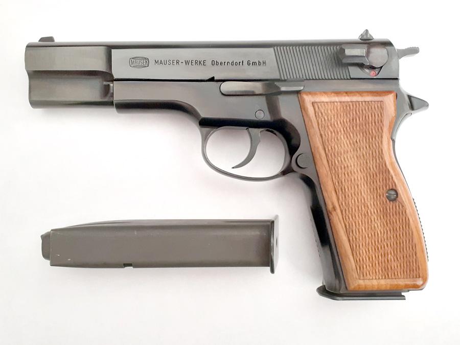 Mauser DA 90