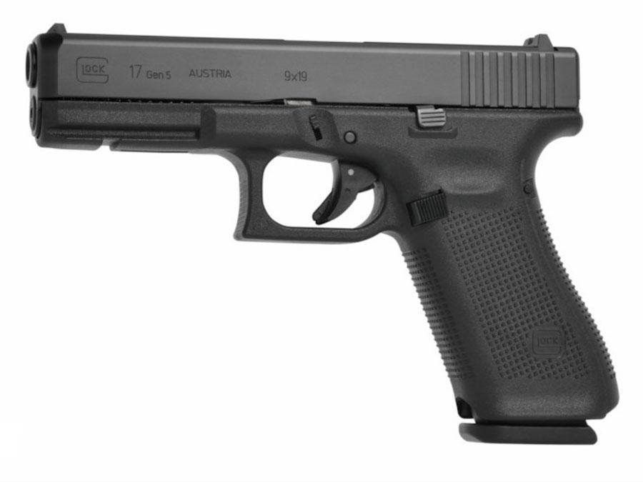 Glock 17 oder 19