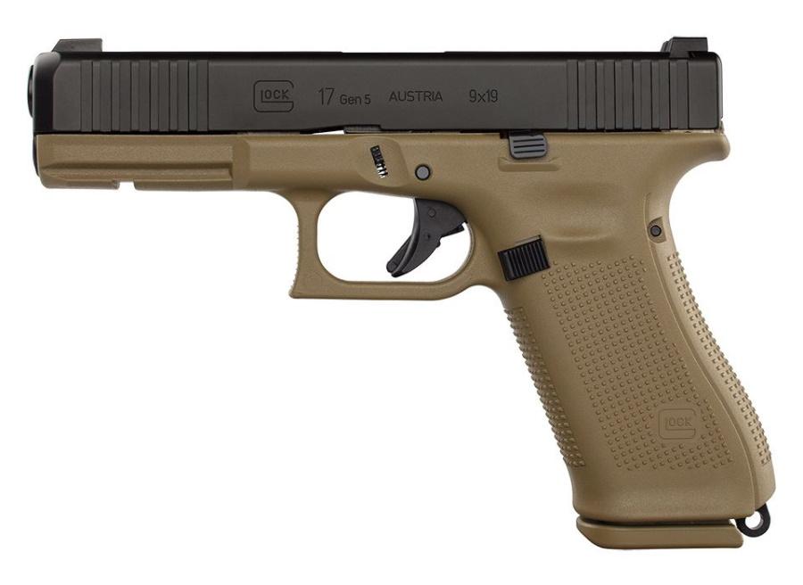 Glock 17FR