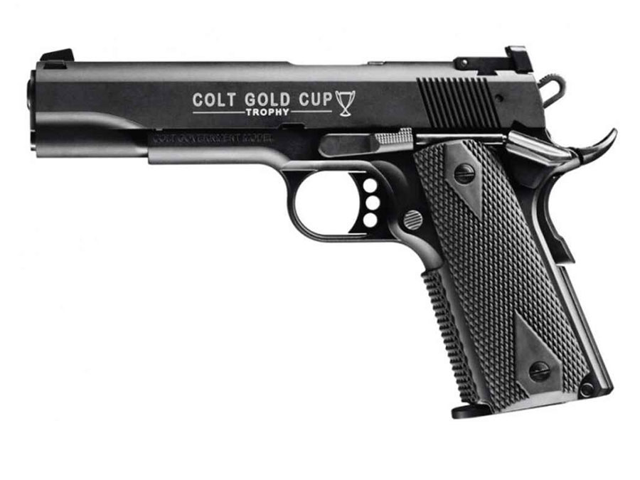 Walther Colt 1911 Gold Cup