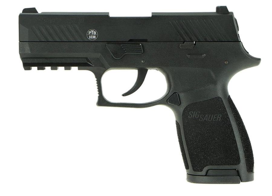 SIG Sauer P320