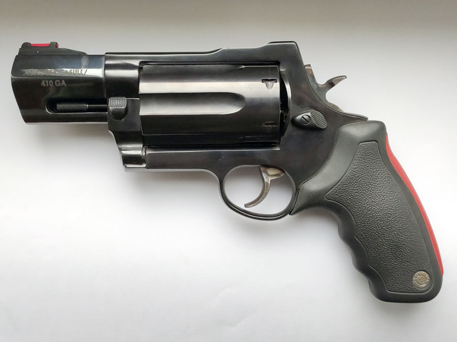 Taurus 513 bluVent-Rib
