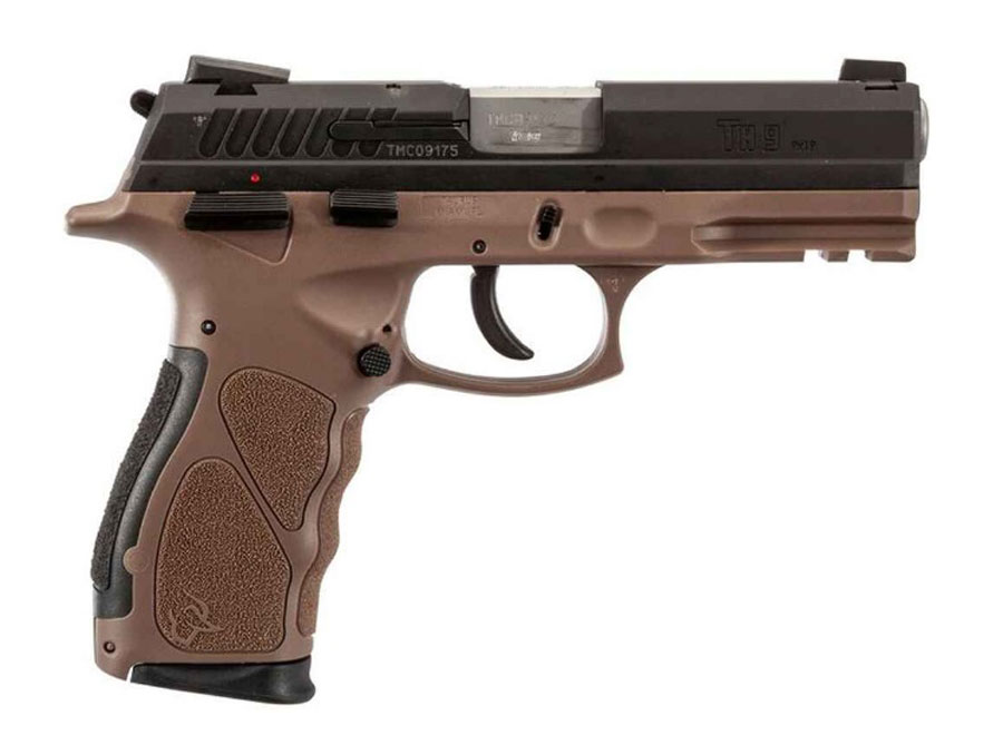 Taurus TH9 coyote